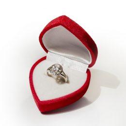 ההבדל בין טבעת אירוסין לנישואין