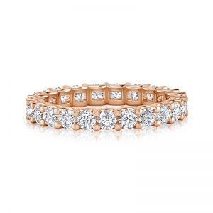 טבעת איטרניטי Tan