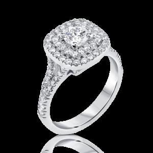 טבעת אירוסין יוקרתית Ronial