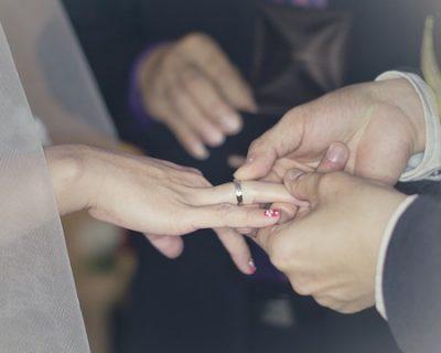 איפה כדאי לקנות טבעת אירוסין?