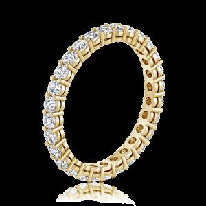 טבעת איטרניטי A3 open