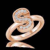 טבעת יהלומים Hot
