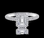 טבעת אירוסין Amrllada