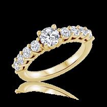 טבעת אירוסין Ayleen