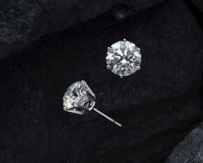 10 עגילי יהלומים וצמידי יהלומים פופולאריים לשנת 2021
